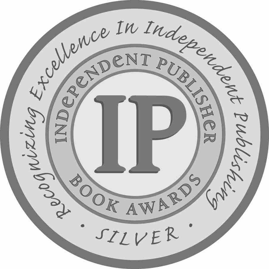 IPPY silver medal